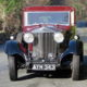 1934 Rolls-Royce 20/25 Nutting Sedanca