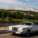 Продажа Lincoln Continental Mark V 1977 года