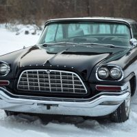 Продажа  Chrysler 300C 1957 года