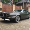 Продажа Ford Thunderbird 1970 года