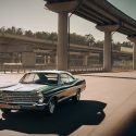 Продажа Ford Galaxie 500 Fastback 1967 года