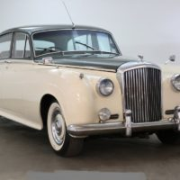 1958Bentley S1 Long Wheel Base